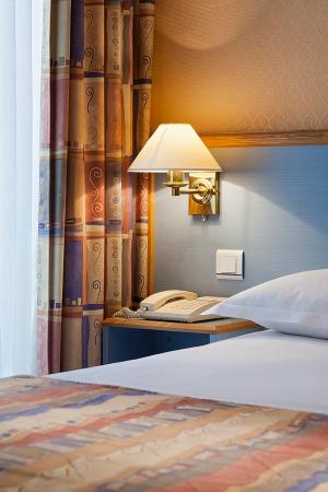 Photo of Timhotel Montmartre Paris
