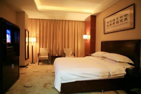 Photo of Kashi Tianyuan International Hotel