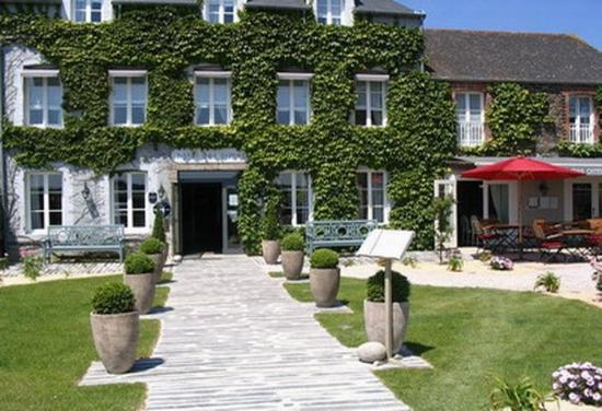 Photo of Hotel des Ormes Barneville-Carteret