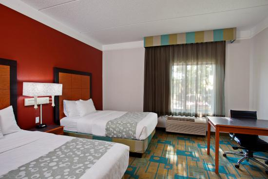La Quinta Inn and Suites Greensboro