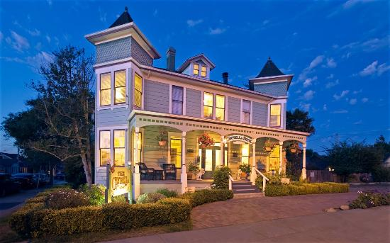 Photo of Centrella Inn Pacific Grove