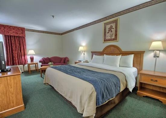 Photo of Comfort Inn Circleville