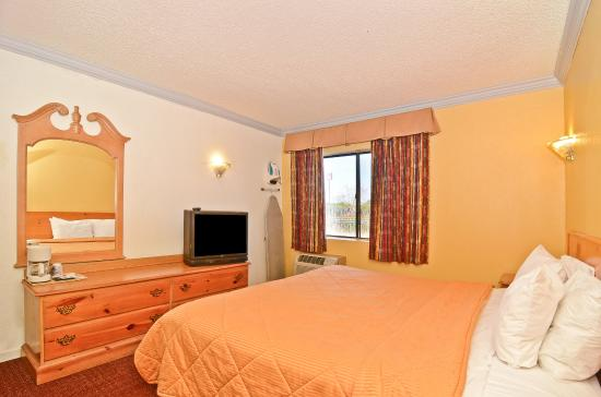 Photo of Americas Best Value Inn Stockton East/Hwy 99