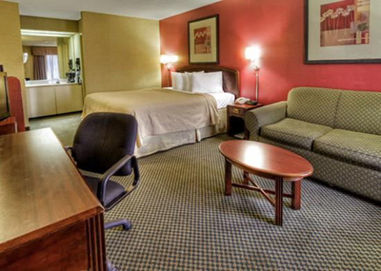 Photo of Quality Inn Roanoke Rapids