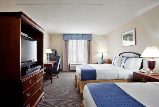 Photo of Holiday Inn Newport News