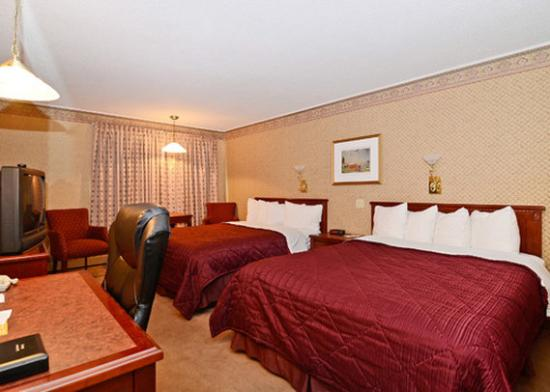 Quality Inn Edmundston