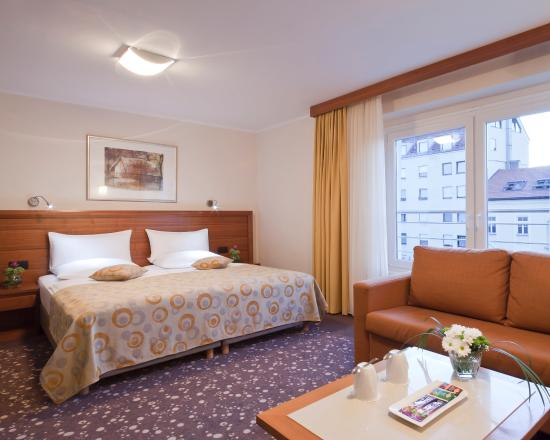 Photo of BEST WESTERN PLUS Hotel Piramida Maribor