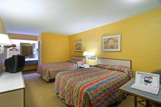 Photo of Americas Best Value Inn Little Rock
