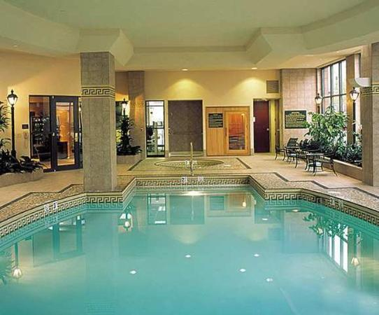Embassy Suites Lincoln
