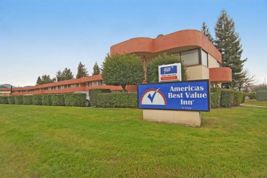 Photo of Americas Best Value Inn - Santa Rosa