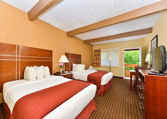 Photo of Quality Inn East Dubuque