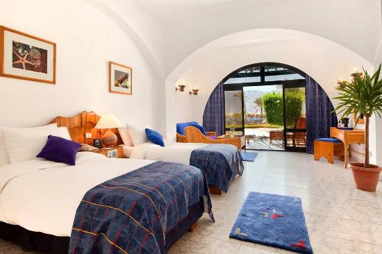 Photo of Hilton Nuweiba Coral Resort