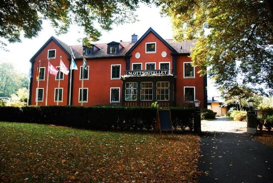 Photo of Hotel Slottshotellet Kalmar