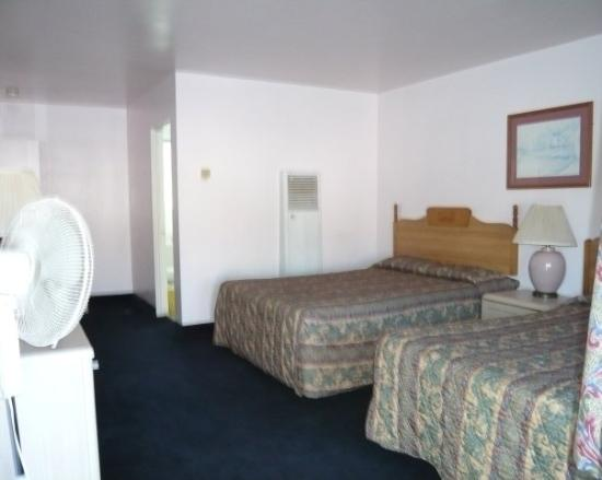 Photo of Homestead Motel San Luis Obispo