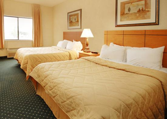 Photo of Comfort Inn Jamestown