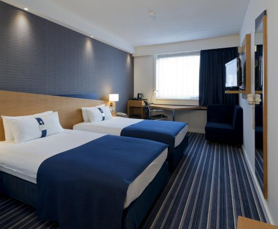 Photo of Holiday Inn Express Hasselt