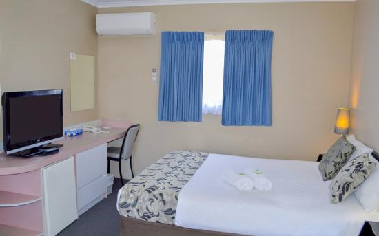 Photo of BEST WESTERN Mahoney's Motor Inn Melbourne