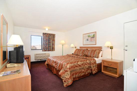 Photo of Americas Best Value Inn El Paso