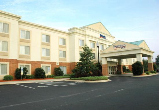 Photo of Fairfield Inn Hartsville