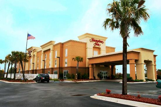 Hampton Inn Manning