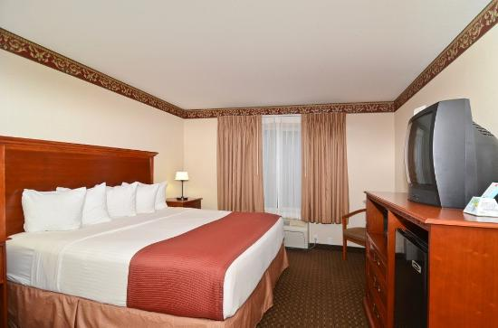 Photo of BEST WESTERN PLUS Vancouver Mall Dr. Hotel & Suites