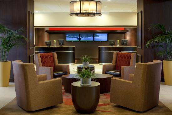 Photo of Sheraton DFW Airport Hotel Irving
