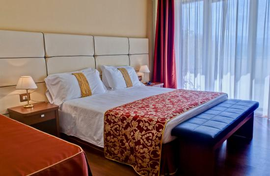 BEST WESTERN Galileo Palace Hotel