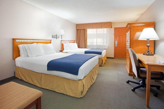 Photo of Holiday Inn Express Albuquerque (I-40 Eubank)