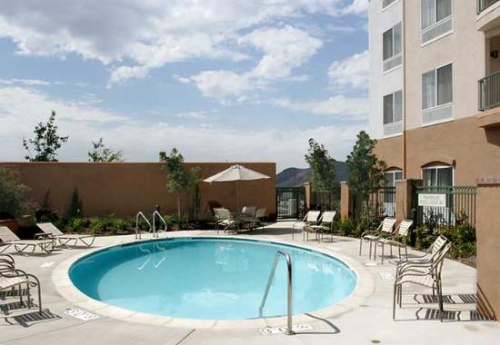 Courtyard by Marriott Ventura - Simi Valley