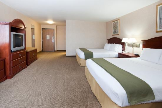 ‪Holiday Inn Express Bernalillo‬