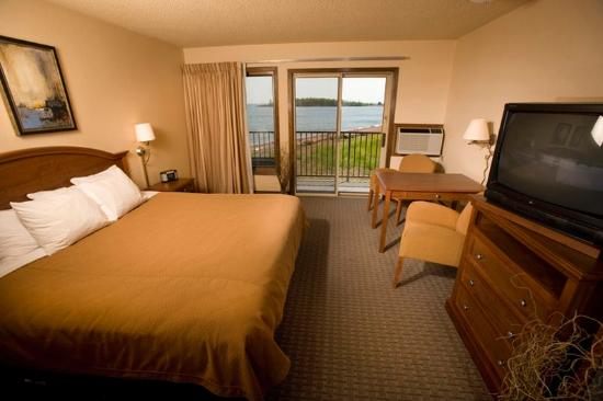 BEST WESTERN Plus Superior Inn & Suites