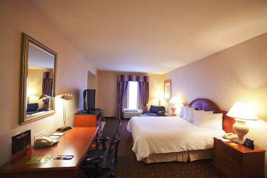 Photo of Hilton Garden Inn Albuquerque Airport