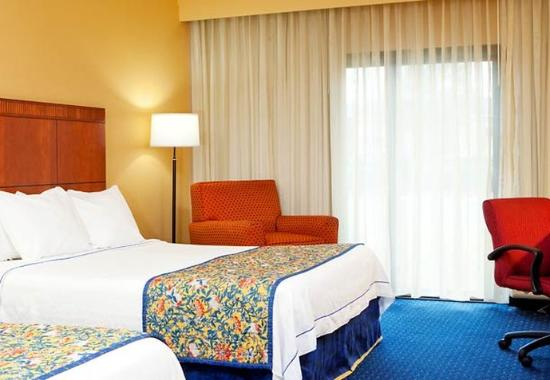 Courtyard by Marriott Montgomery