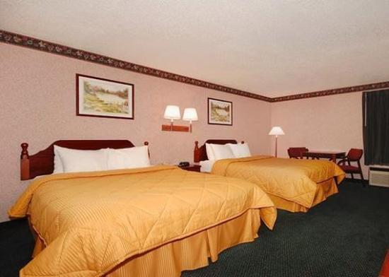 Photo of Comfort Inn Jefferson