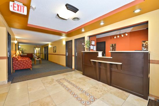 Americas Best Value Inn Burnsville / Minneapolis