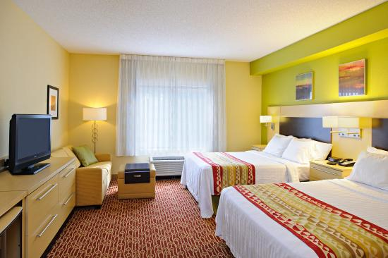 TownePlace Suites by Marriott Harrisburg Hershey
