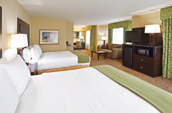 Photo of Holiday Inn Express Columbus - Dublin