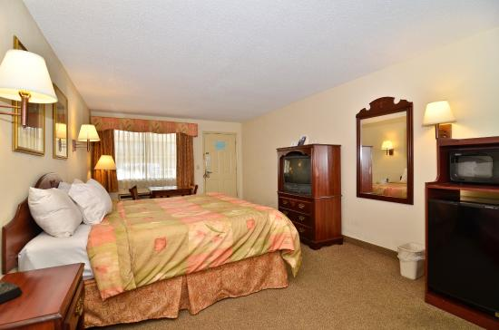 Photo of Best Western Battlefield Inn Fort Oglethorpe