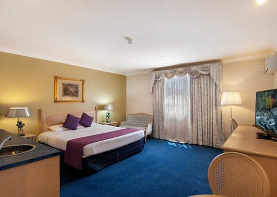 Photo of Comfort Inn Dandenong