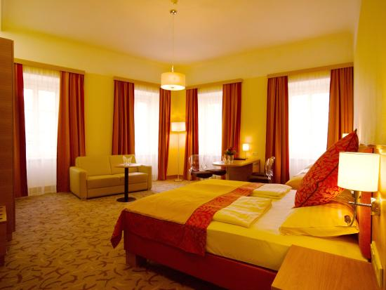 Photo of BEST WESTERN Hotel Drei Raben Graz