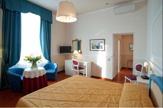Photo of Hotel Gran Duca Livorno