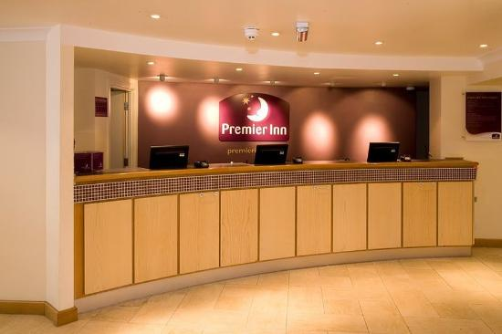 Photo of Premier Inn Norwich Nelson City Centre