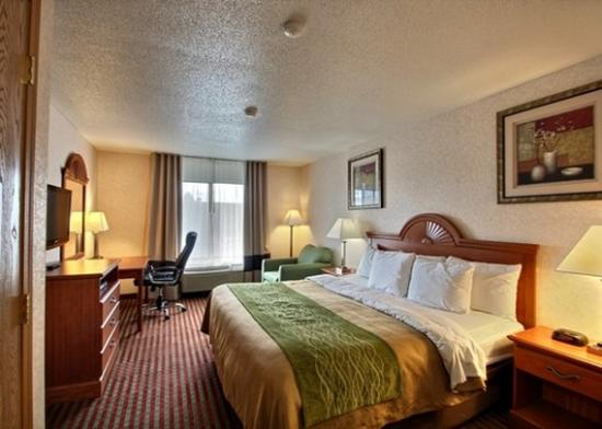 Photo of Comfort Inn Racine