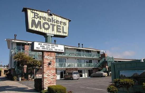 Breakers Motel