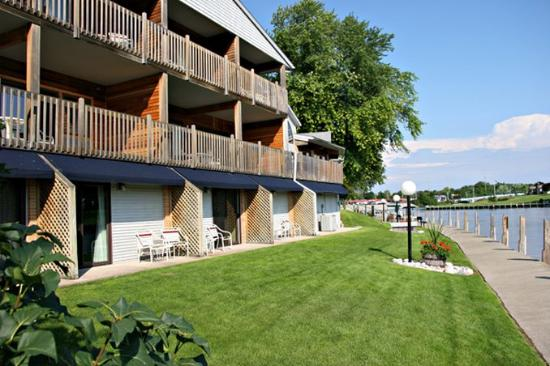 Photo of Best Western River Terrace Cheboygan