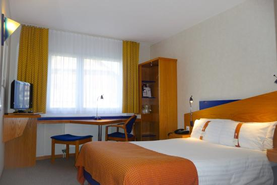 Photo of Holiday Inn Express Luzern Rothenburg