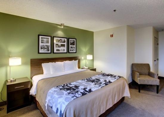 Photo of Sleep Inn Pasco
