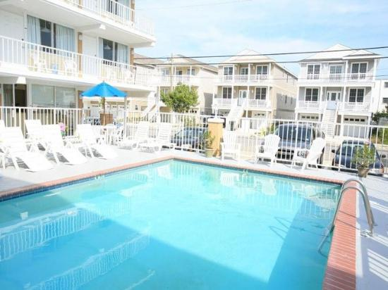 Photo of Esplanade Suites Wildwood