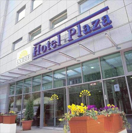 Photo of Andor Hotel Plaza Hannover