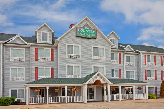Photo of Country Inn & Suites By Carlson Indianapolis-South